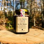 Cailleach's Apiary – By Her Hearth – Chai Infused Honey