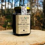 Cailleach's Apiary – Reishi and Cacao – Infused honey