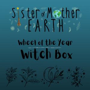 Kitchen Witch Sundries