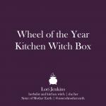 Wheel of the Year Witch Box  (Samhain)