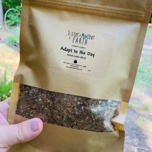Adapt to the Day Herbal Coffee blend